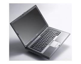 Dell Latitude D630 Intel® Core™2 Duo Processor T8100