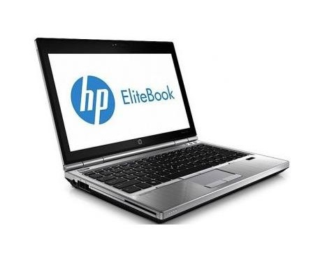HP EliteBook 2570p Intel® Core™ i5-3320M