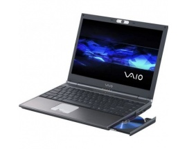 SONY Vaio VGN-SZ4XN_C Intel® Core™ 2 Duo T7200 Processor