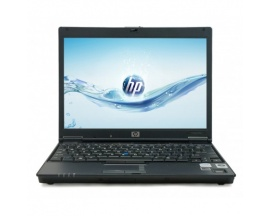 HP Compaq 2510P Intel® Core™2 Duo Processor U7600