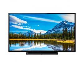 "Tv toshiba 49"" led full hd/ 49l2863dg/ smart tv/ wifi/ bluetooth/ hdmi/ usb - Imagen 1"