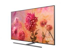"Tv samsung 55"" qled 4k suhd/ qe55q9fn/ ambient mode/ q hdr 2000/ direct full array elite/ smart tv/ hdmi/ usb - Imagen 1"