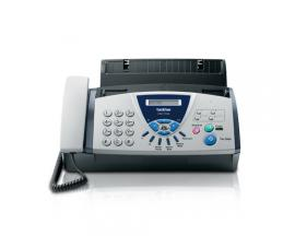 Brother FAX-T104 Térmico 9.6Kbit/s A4 fax