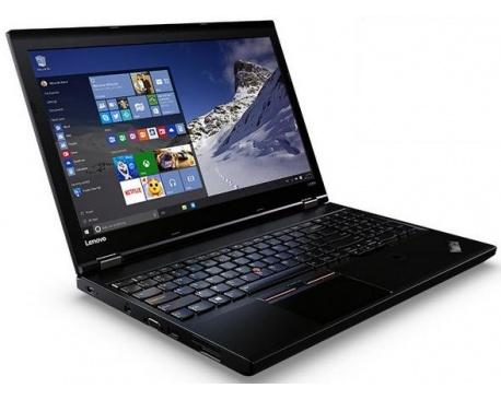 NUEVO!! Lenovo Thinkpad L560 Intel® Core™ i5-6200U