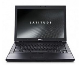 Dell Latitude E6400 Intel® Core™2 Duo Processor P8600
