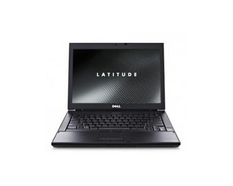 Dell Latitude E6400 Intel® Core™2 Duo Processor P8600