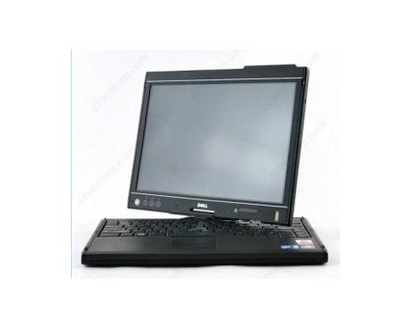 Dell Latitude Tablet XT2 Intel® Core™2 Duo Processor SU9400