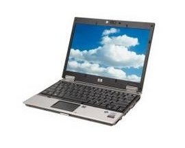 HP EliteBook 2540p Intel® Core™ i7-L640