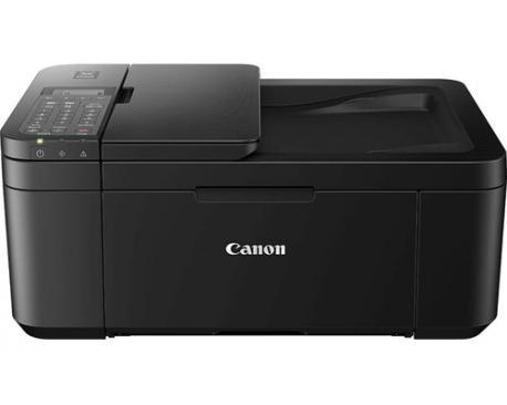 Multifuncion canon tr4550 inyeccion color pixma fax/ a3/ 8.8ppm/ 4.4ppm color/ usb/ wifi/ adf/ duplex - Imagen 1