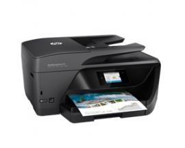 Multifuncion hp inyeccion color officejet pro 6970 fax/ a4/ 30ppm/ usb/ wifi/ duplex impresion/ adf - Imagen 1