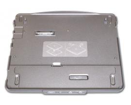 Dell Docking Station Port PR04SAdatador de corriente no incluido - Compatible con Dell Latitude: X300, X300M - Imagen 1