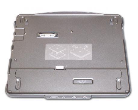Dell Docking Station Port PR04SAdatador de corriente no incluido - Compatible con Dell Latitude: X300, X300M - Imagen 1
