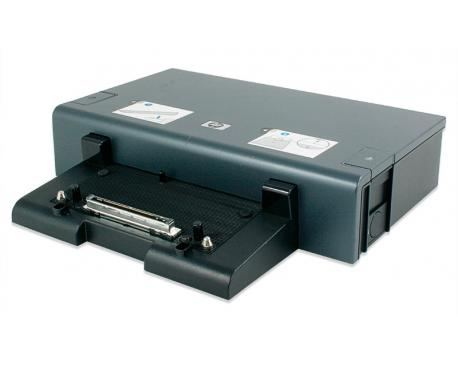HP Docking Station PA287AAdaptador de corriente no incluido - Compatible con HP EliteBook 8530, 6930, 8510, 6910, HP Compaq
