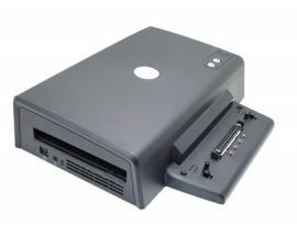 Dell Docking Station Port PD01XAdaptador de corriente no incluido - Compatible con Dell Latitude: D400, D410, D500, D505, D5