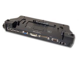 Toshiba Advanced Port Replicator IIIAdaptador de corriente no incluido - TOSHIBA Advanced Port Replicator III - Imagen 1