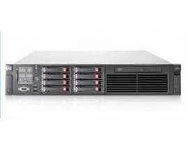 HP Proliant DL380 G7 - 2 x Intel® Xeon® Quad Core Processor L5640
