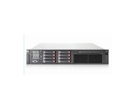 HP Proliant DL380 G7 - 2 x Intel® Xeon® Quad Core Processor L5640