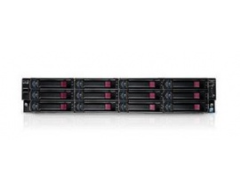 HP Network Storage System X1600.