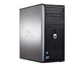 Dell GX380MT Intel® Core 2 Duo™ Processor E7500