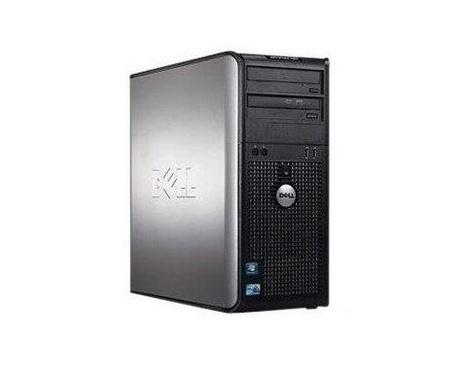 Dell GX380MT Intel® Core 2 Duo™ Processor E7500