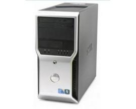 DELL Precision T1500 Intel® Core i3®-530