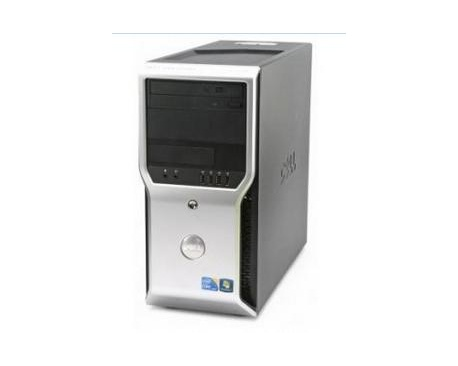 DELL Precision T1500 Intel® Core i3®-530