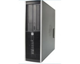HP Compaq Elite 8300SFF Intel® Core™ i5-3470 Processor