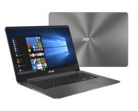 """Portatil asus zenbook ux530ux-fy021t i7-7500u 15.6"""" 8gb / ssd256gb / nvidiagtx950 / wifi / bt / w10"""