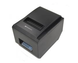 Impresora ticket termica directa 80mm phoenix phthermalprinter / usb / serial / red ethernet/ rj11 / max velocidad 300mm/s corte