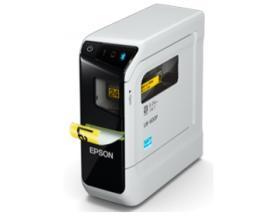 Rotuladora epson labelworks lw-600p termica/ portatil/ multiusuario/ pc/ mac/ bluetooth/ corte automatico - Imagen 1
