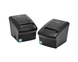 Impresora ticket termica directa bixolon srp-330ii copk usb 2.0 + paralelo - Imagen 1