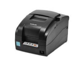 Impresora ticket bixolon srp-275 iii usb ethernet serie negra