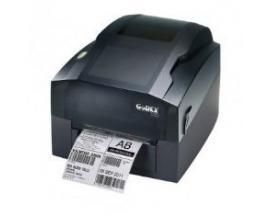 Impresora etiquetas godex g300 tt & td usb serie ethernet