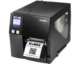 Impresora etiquetas godex zx1200i tt & td usb ethernet serie - Imagen 1