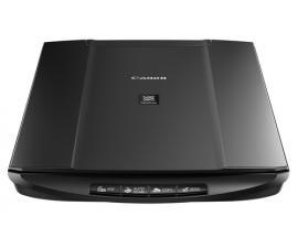 Escaner plano canon canoscan lide 120 2400ppp/ sin necesidad conexion electrica - Imagen 1
