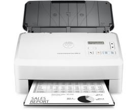 Escaner sobremesa hp scanjet enterprise flow 5000 s4 50ppm/ 600ppp/ usb/ duplex/ adf