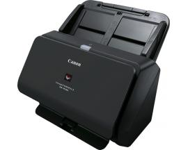 Escaner sobremesa canon imageformula dr-m260 60ppm/ adf/ pasaporte/ dni/ duplex/ 7500 escaneos/dia - Imagen 1