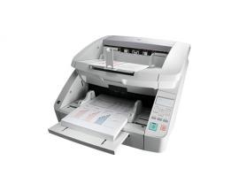 Escaner produccion canon imageformula dr-g1100 a4/ 100ppm/ adf 500/ usb/ duplex en a3/ 25000 escaneos/dia - Imagen 1