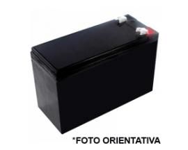 Bateria estandar compatible para sais salicru 9ah 12v