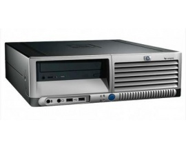 HP DC7700SFF Intel® Core™2 Duo Processor E6600