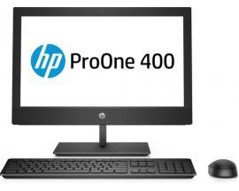 """HP ProOne 400 G4 2.1GHz i5-8500T 8ª generación de procesadores Intel® Core™ i5 20"""" 1600 x 900Pixeles Negro PC todo en uno"""