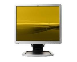 "HP L1951G TFT 19"" - 1280 x 1024 75 Hz - Falta botón y pantalla rayada"