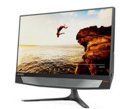 """Lenovo IdeaCentre 720 60,5 cm (23.8"""") Pantalla táctil 3,6 GHz 7ª generación de procesadores Intel® Core™ i7 i7-7700 Negro PC tod"""