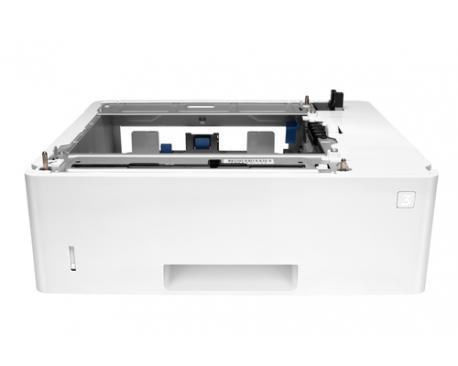 HP Bandeja de papel de 550 hojas LaserJet - Imagen 1