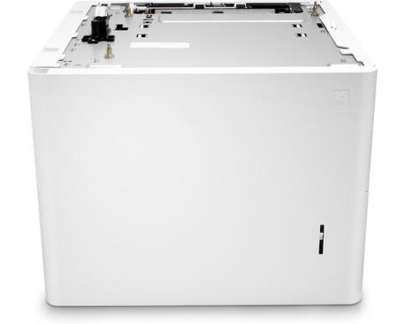HP Bandeja de papel de 2100 hojas de la impresora LaserJet - Imagen 1