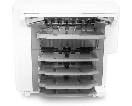 HP Grapadora/apiladora/buzón de correo de la impresora LaserJet - Imagen 1