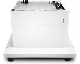 HP Bandeja de papel de 550 hojas con soporte de la impresora Color LaserJet - Imagen 1