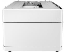 HP Bandeja de papel de 550 hojas y armario PageWide Managed - Imagen 1