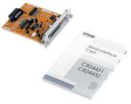 Epson Type-B RS232D tarjeta y adaptador de interfaz