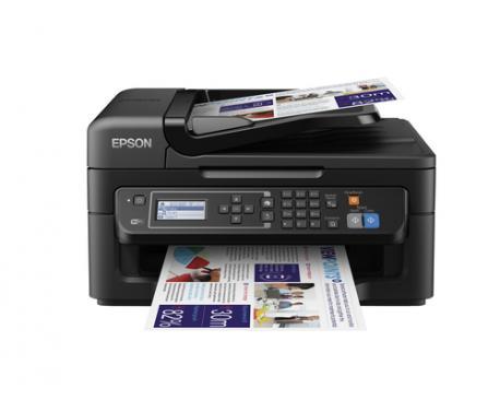 Epson WorkForce WF-2630WF - Imagen 1